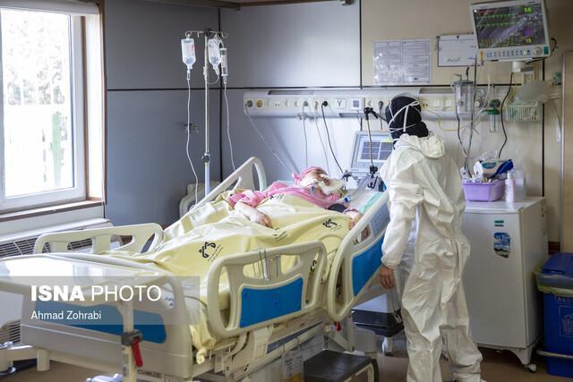 تکمیل کادر پرستاری خوزستان برای پاییز ، افزایش دو برابری نیروهای ICU