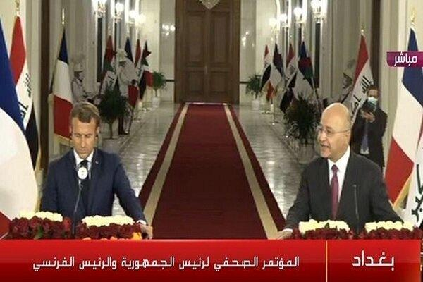 بغداد به ایفای نقش محوری در منطقه امیدوار است