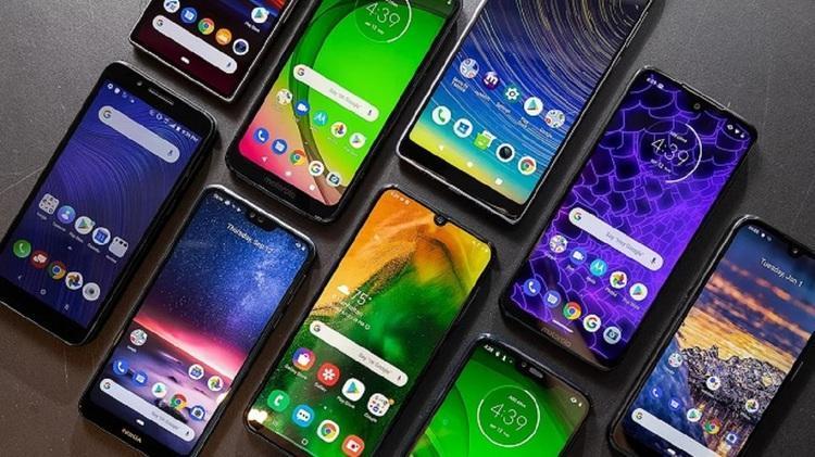 قیمت انواع گوشی موبایل، امروز 24 شهریور 99