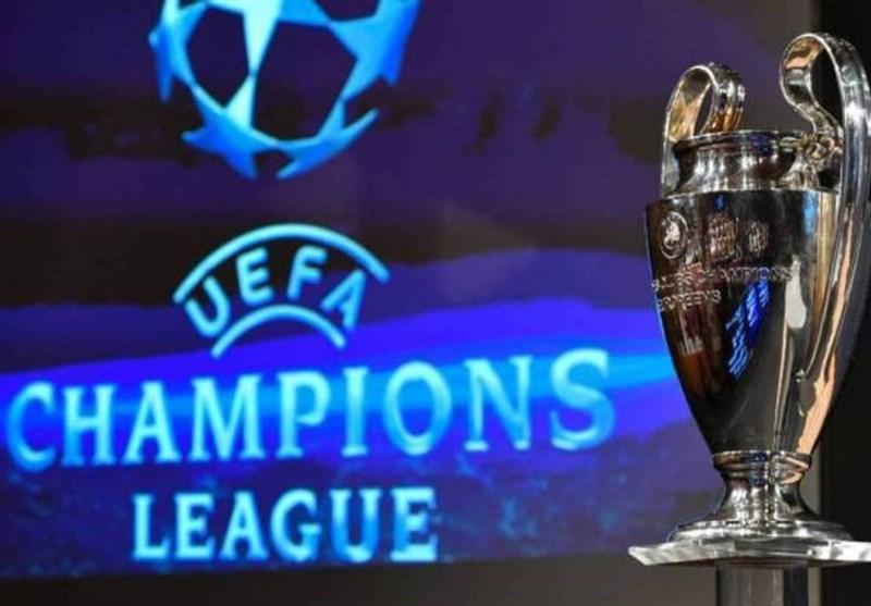 لیگ قهرمانان اروپا، خاتمه مرحله مقدماتی با صعود سالزبورگ و نمایندگان روسیه و دانمارک