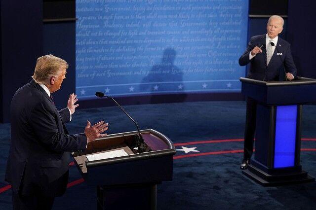 خبرنگاران مکانل: احتمالا دور دوم مناظرات انتخابات 2020 آمریکا مجازی برگزار می گردد