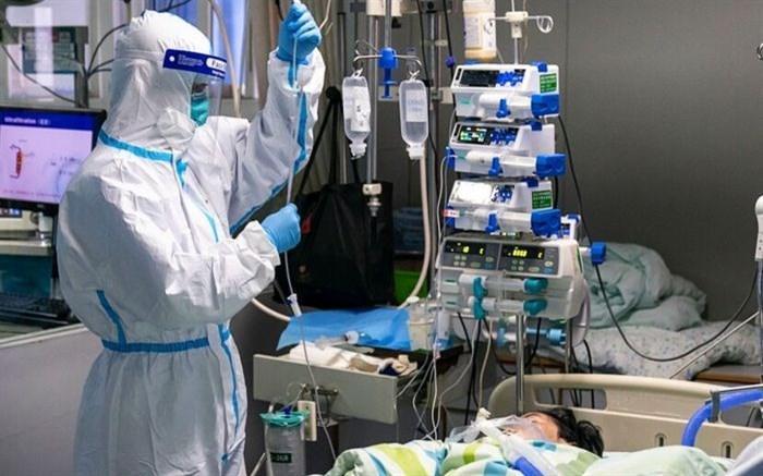 حال 4439 بیمار کرونایی وخیم است؛ فوت 195 بیمار در شبانه روز گذشته