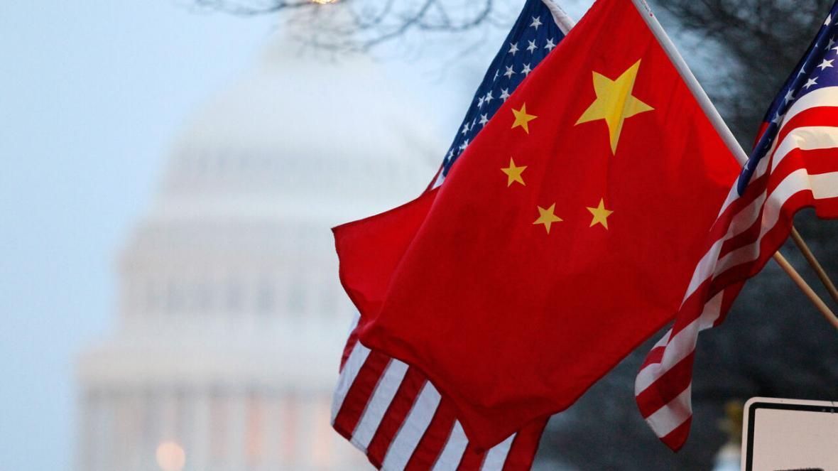 خبرنگاران ترامپ یا بایدن فرقی برای مناسبات آمریکا و چین نمی کند