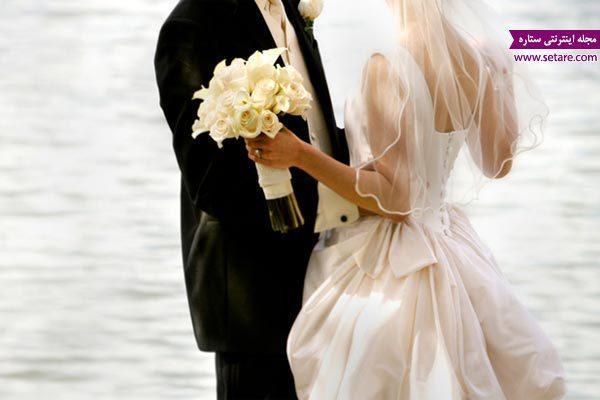 تشخیص میزان پایبندی و تعهد به رابطه عاشقانه