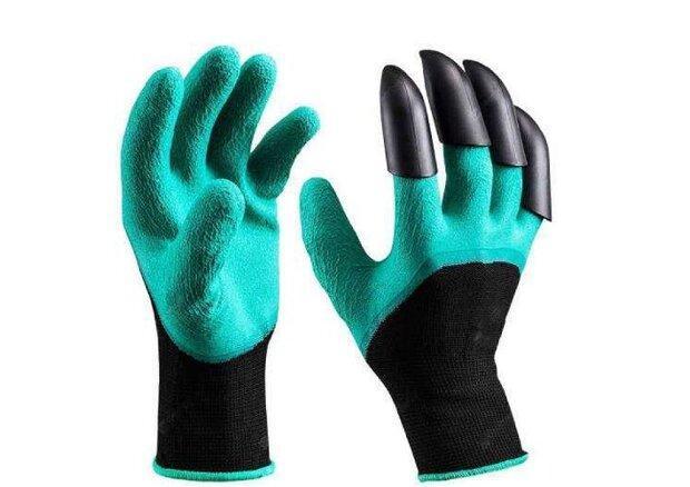 دستکش های صنعتی مقاوم به حرارت و برش فراوری شد