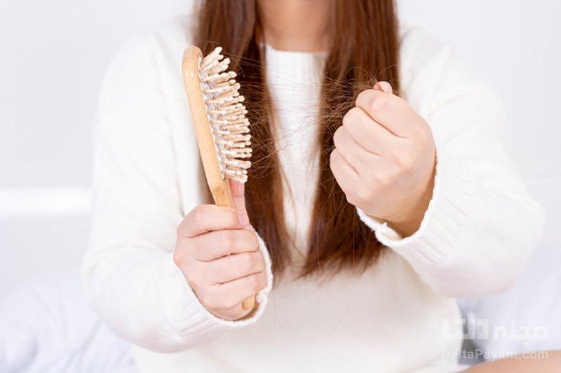تاثیر ویتامین D بر ریزش مو