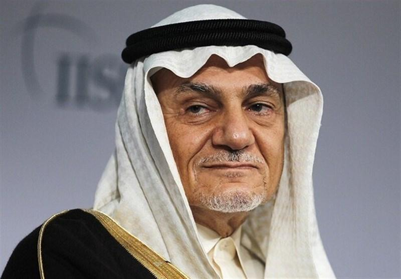 عصبانیت شاهزاده سعودی از اظهارات وزیر خارجه عمان درباره قطر و ایران