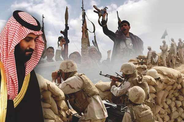 درخواست ریاض از انصارالله یمن برای آتش بس