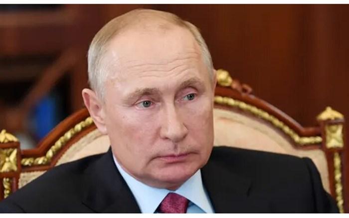 پیشنهاد پوتین به آمریکا در زمینه همکاری امنیت اطلاعات