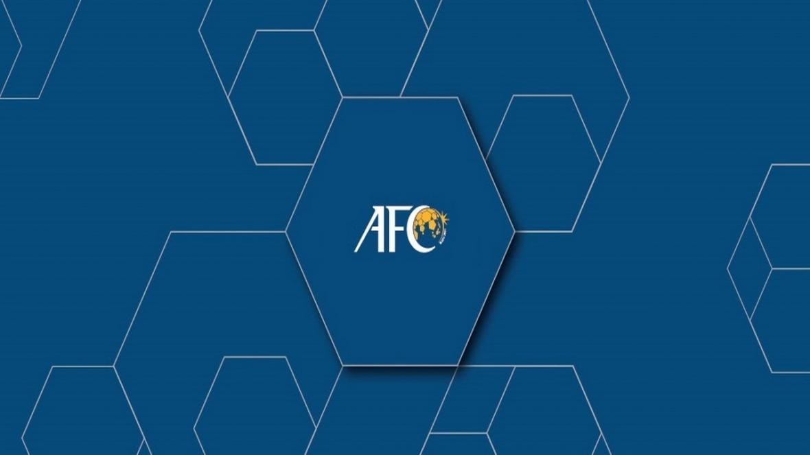 تمجید AFC از حضور اولین پزشکان خانم ایرانی در فوتبال آقایان