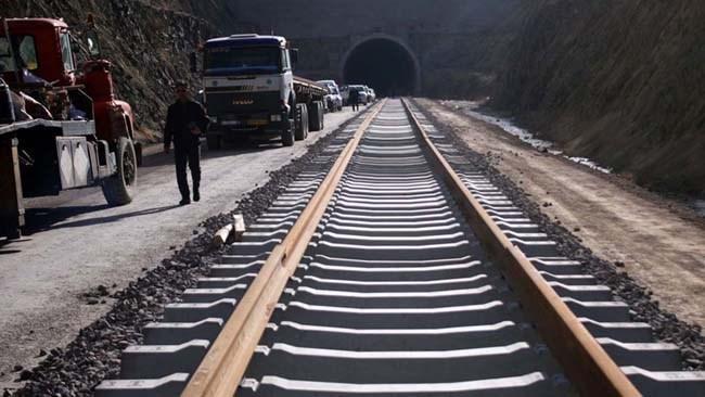 3 هزار و 400 کیلومتر طرح ریلی جدید تا پایان 1400 ساخته می شود