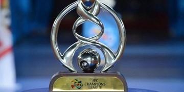 طرح جدید AFC از لیگ قهرمانان سال 2021 ، فینال در شرق آسیا