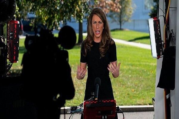 مدیر ارتباطات کاخ سفید کناره گیری کرد