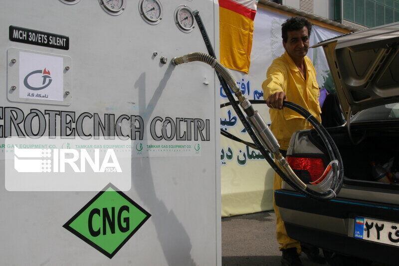 خبرنگاران مدیرکل استاندارد: 6 جایگاه عرضه گاز کرمان استانداردسازی شد