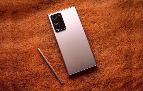 تأیید شد؛ گلکسی S21 اولترا از قلم S-Pen پشتیبانی میکند