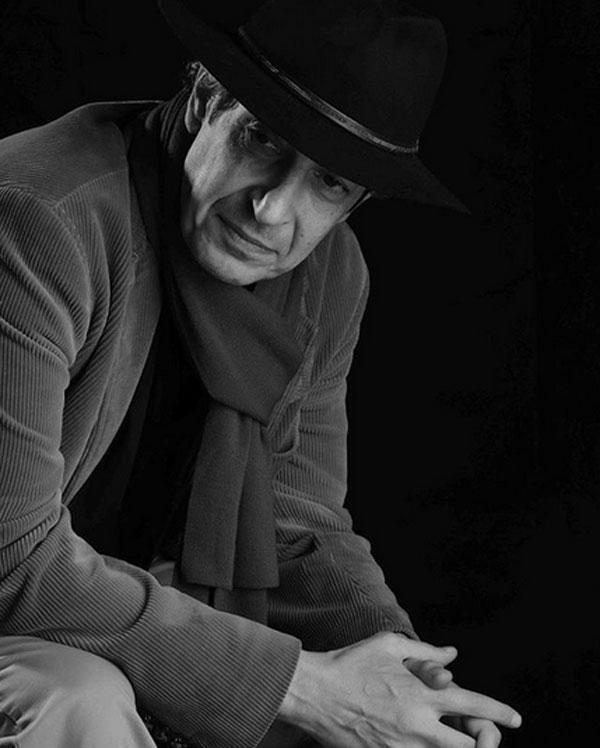 بیوگرافی نادر مشایخی آهنگساز و رهبر ارکستر ایرانی
