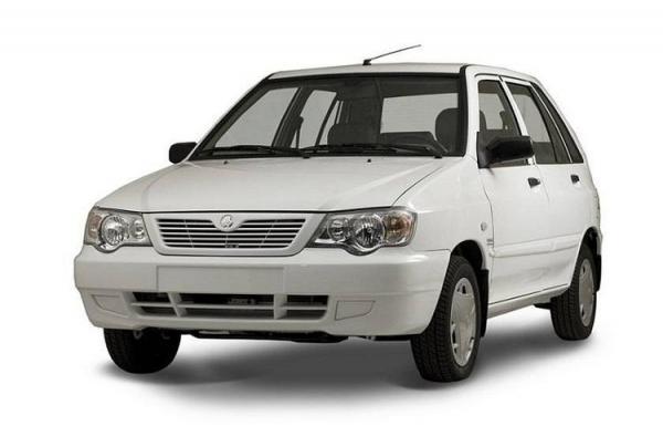 قیمت روز خودرو پراید سه شنبه 25 آذر