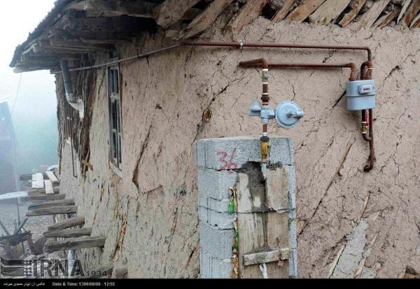 خبرنگاران 95.5 درصد خانوارهای روستایی گیلان از گاز طبیعی برخوردار هستند