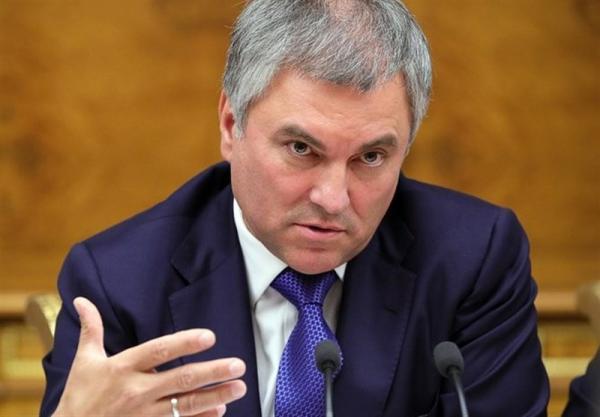 هشدار درباره کوشش آمریکا و ناتو برای دخالت در انتخابات پارلمانی روسیه