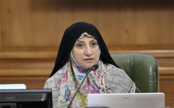 1500 کیلومتر معبر در تهران شناسنامه دار شد