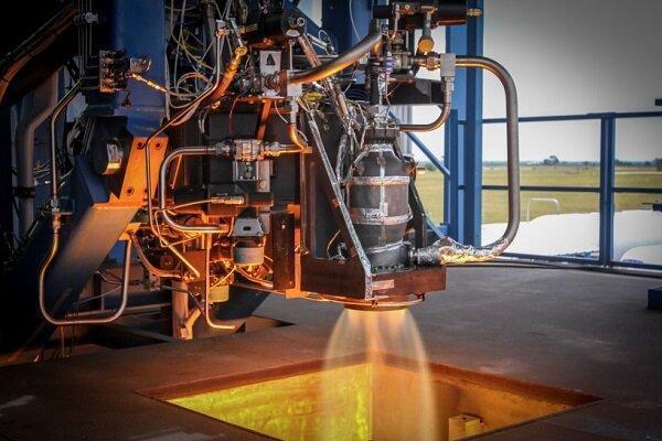 فن چالش فضایی برای ساخت موتور سرمازا برگزار می گردد