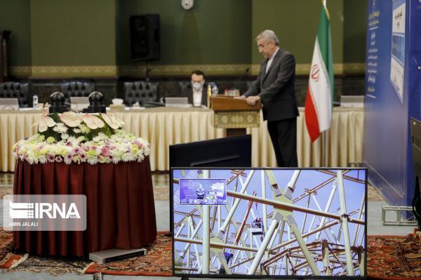 خبرنگاران افتتاح بیش از 30 هزار میلیارد ریال طرح جدید صنعت آب و برق