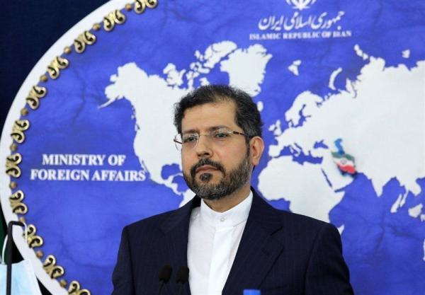 توضیحات خطیب زاده درباره حادثه انفجار یکی از مخازن گاز در محوطه گمرک اسلام قلعه افغانستان
