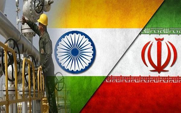 هند به دنبال واردات نفت از ایران