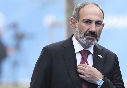 ارمنستان؛ درخواست ارتش برای استعفای نخست وزیر، پاشینیان: کودتاست