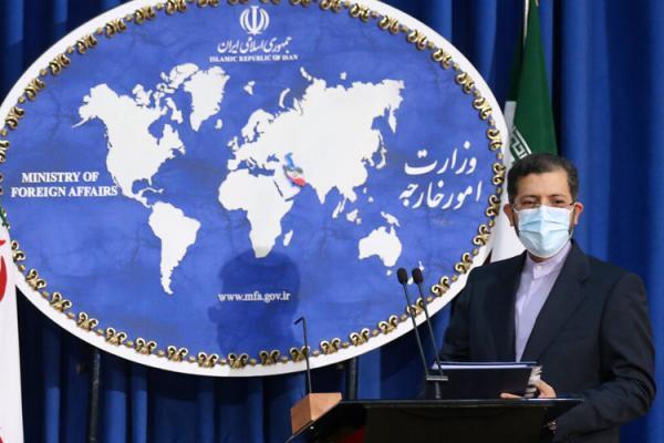 پاسخ ایران به اتهامات بلینکن