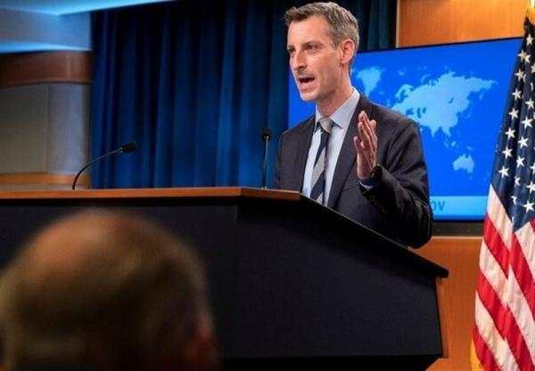 خشم آمریکا از طعنه های وزیر خارجه چین