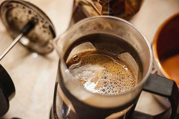 مصرف قهوه ساختار مغز را تغییر می دهد