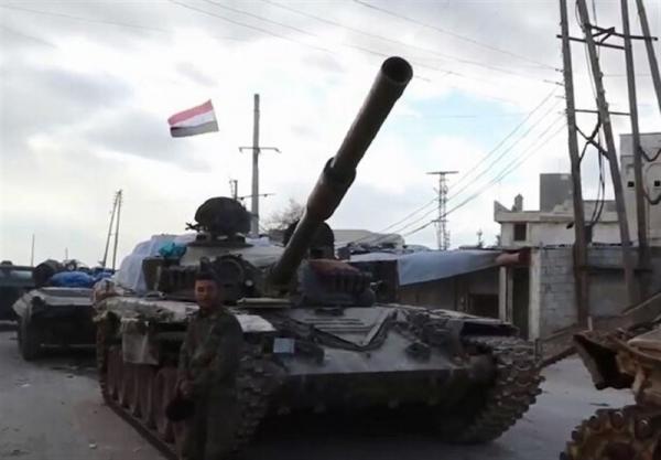 سوریه، نبرد ارتش سوریه با داعش در صحرای شرقی حماه، تداوم اقدامات شبه نظامیان قسد در حسکه