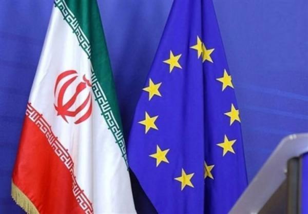 تحریم چند مقام ایرانی توسط اتحادیه اروپا