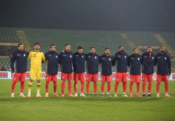 اعلام زمان دیدارهای تیم ملی در انتخابی جام جهانی 2022