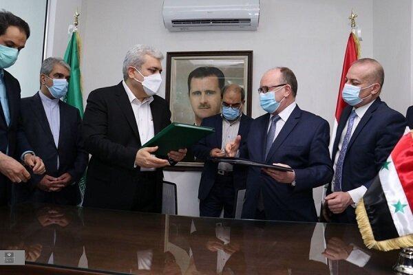بازار فناوری ایران در سوریه تثبیت می گردد، تأسیس خانه های نوآوری