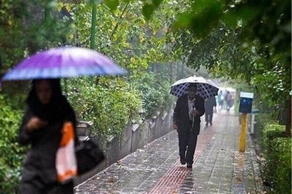 تداوم بارش برف و باران، وزش باد شدید در شرق کشور