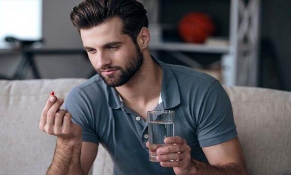 15 مکمل مهم و ضروری برای مردها