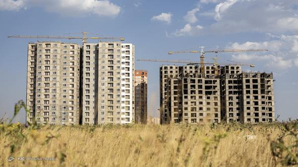 افزایش وام ساخت مسکن تا 450 میلیون تومان