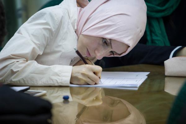 ایجاد مرکز بین المللی آموزش زبان فارسی در پردیس دانشگاه تهران
