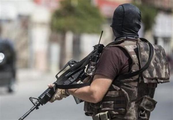عملیات نیروهای امنیتی ترکیه علیه عناصر داعش در آنکارا