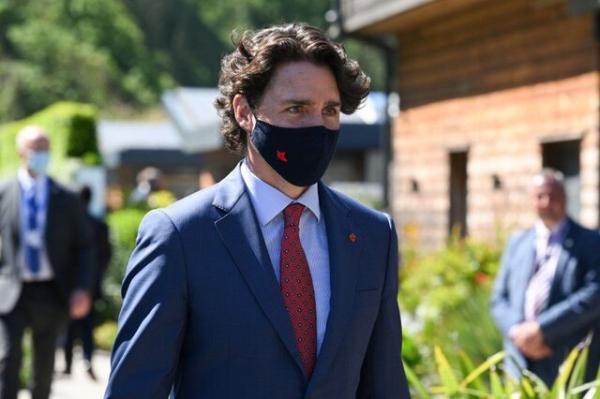 نخست وزیر کانادا خواهان رویکرد هماهنگ گروه هفت نسبت به چین شد