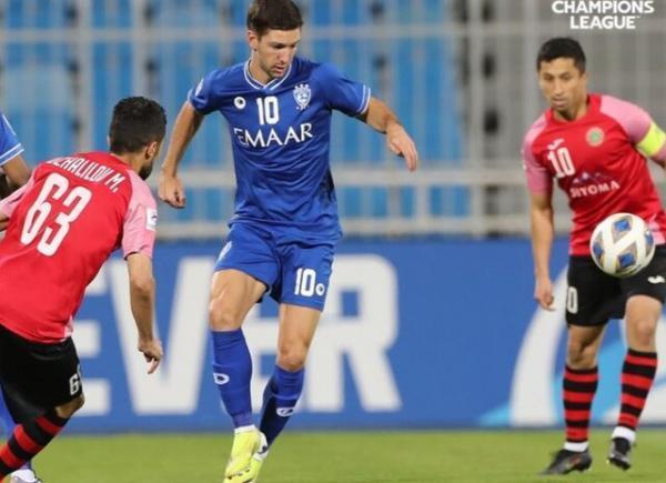 نکات جالب لیگ قهرمانان آسیا، از تاریخ سازی تیم تاجیکی تا حذف متمول های قطری