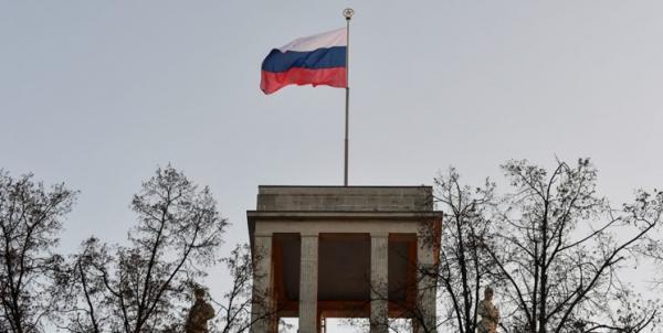دستگیری دیپلمات ارشد استونی از سوی ماموران امنیتی روسیه