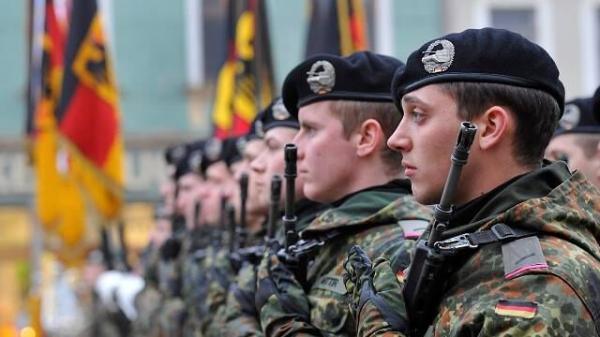 آلمان به حضور نظامی 20 ساله خود در افغانستان خاتمه داد