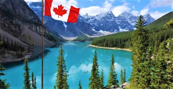 تور کانادا: جاهای دیدنی: مقصدی عاشقانه با مناظری زیبا