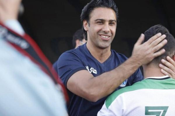 واکنش باشگاه استقلال به خبر مذاکره مجیدی با بازیکن تازه