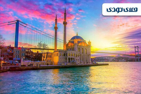 برترین شهرهای ترکیه برای سفر در تابستان 2021