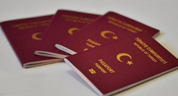 ویزای روسیه برای بعضی از شهروندان ترکیه لغو می گردد