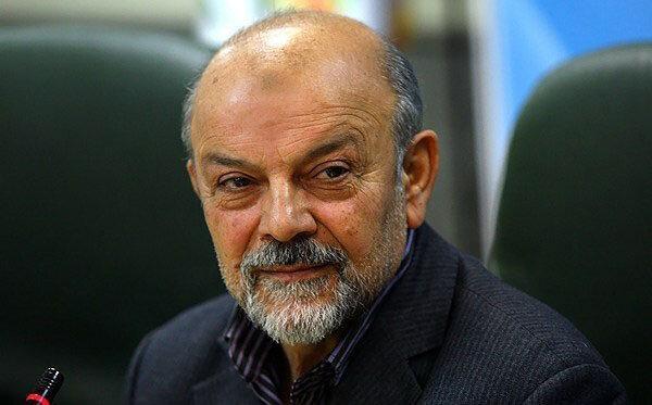 در پی یک سانحه؛ وزیر اسبق بهداشت در بیمارستان بستری شد